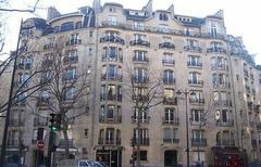 Paris 16ème - © By Henry Salome via fr.wikimedia.org